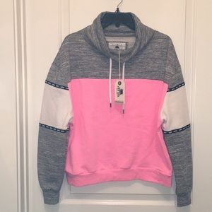 NWT Reflex Life is Out There Pullover Sweat Shirt